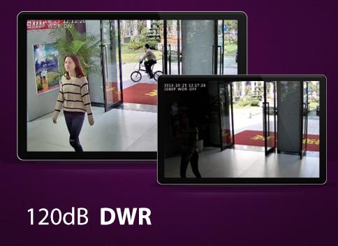 120db DWR