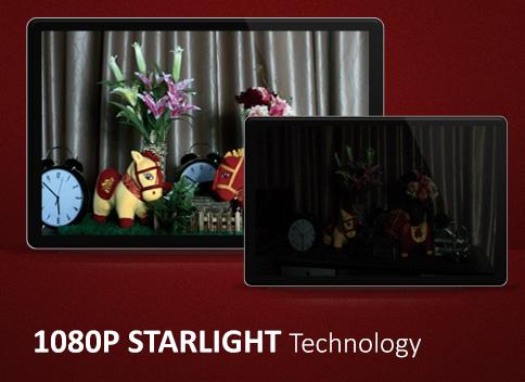 1080P STARLIGHT