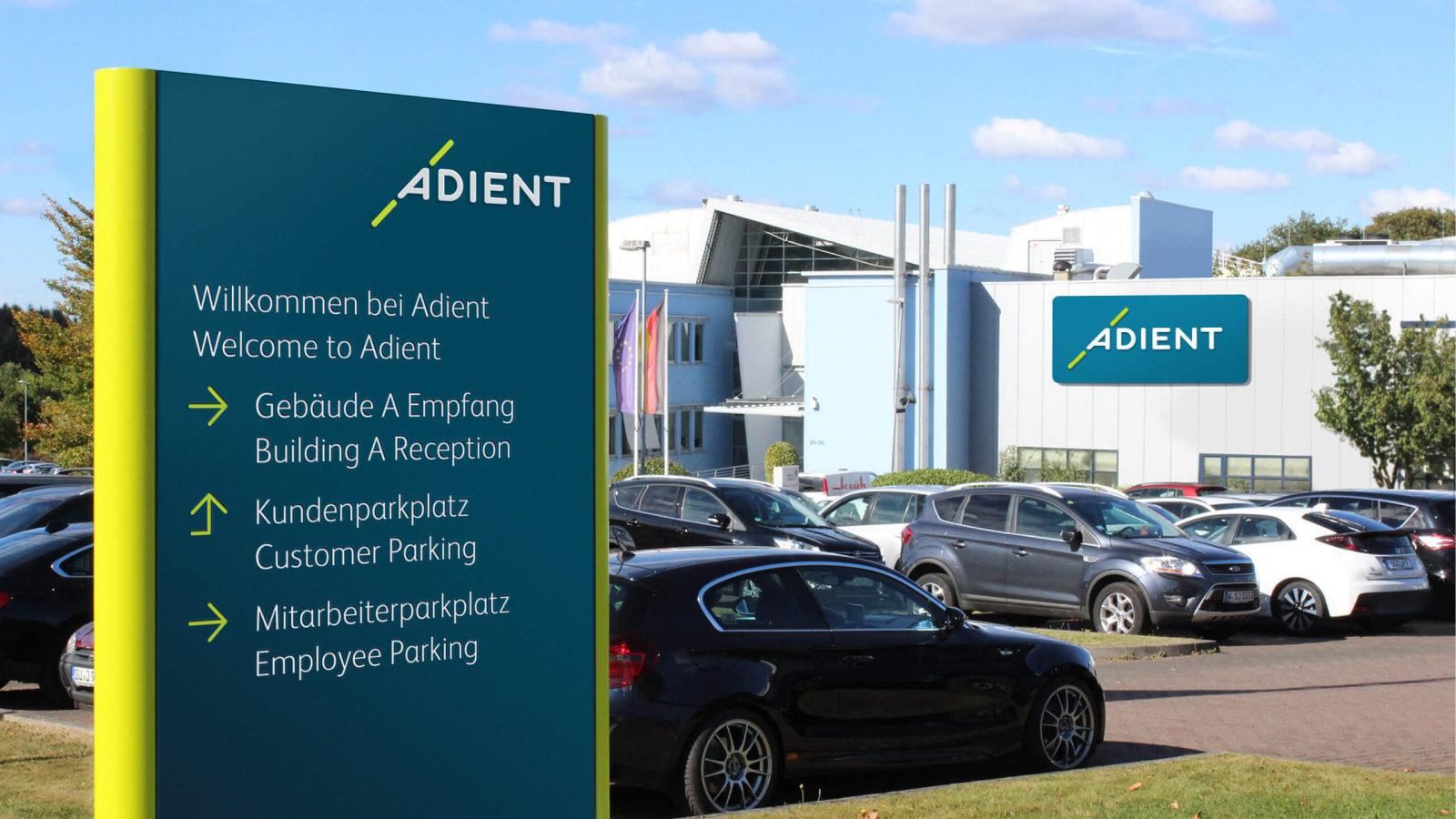 پروژههای موفق Uniview: نصب دوربین مداربسته در کارخانه ADIENT اسلواکی