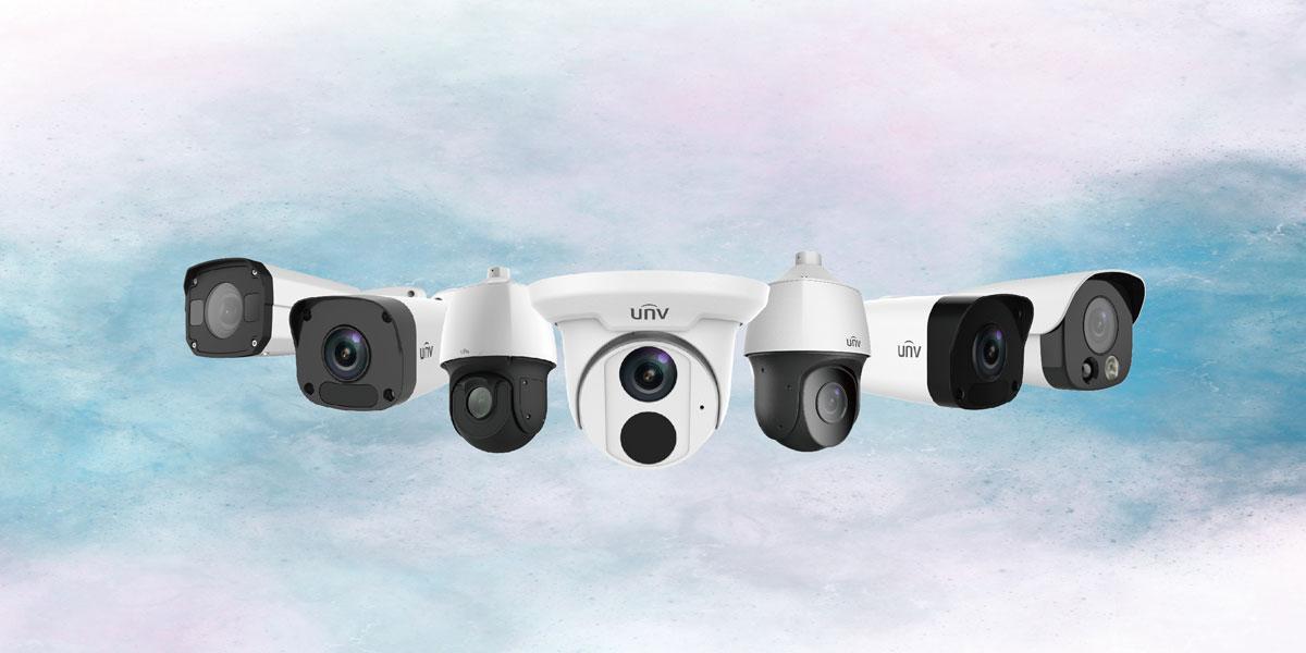 استاندارد IK10 یا دوربین مداربسته ضدضربه چیست؟