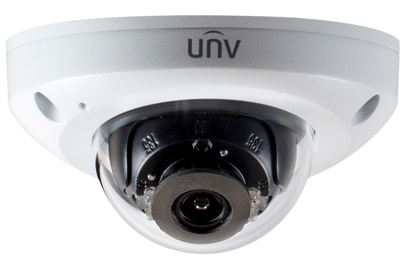 بررسی محصول دوربین مداربسته مینی دام IPC314SR-DVPF28